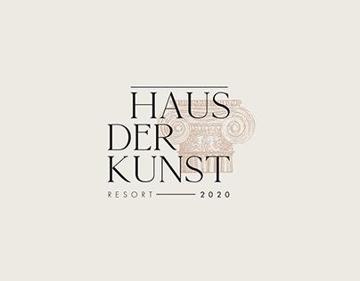 Max Mara // Haus Der Kunst
