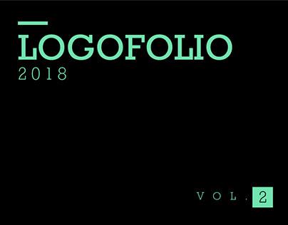 Logofolio 2018 - Vol.2