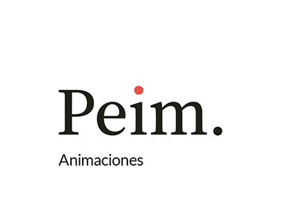 Peim. Animations
