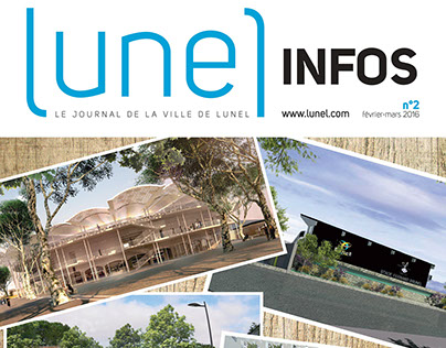 Lunel Infos - Février-Mars 2016