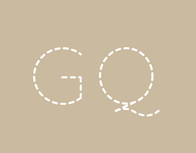 Giralt Quilting brand identity