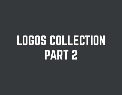 Logos Collection 2: 2011-2013