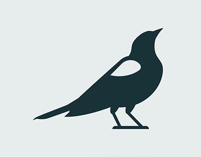 Blackbird | Branding