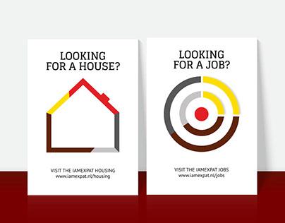 IamExpat Jobs & Housing