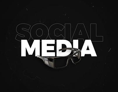 SOCIAL MEDIA - VISBEL PROTECTION