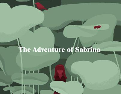 The Adventure of Sabrina