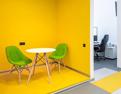 Mango Telecom Office - Part 2