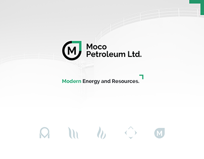 Moco Petroleum Ltd. Brand Development