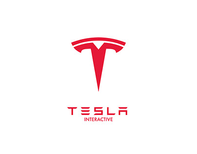 UX DESIGN / TESLA INTERACTIVE - 2nd Year