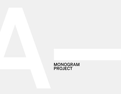 Monogram Project — A
