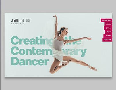 Juilliard Showcase