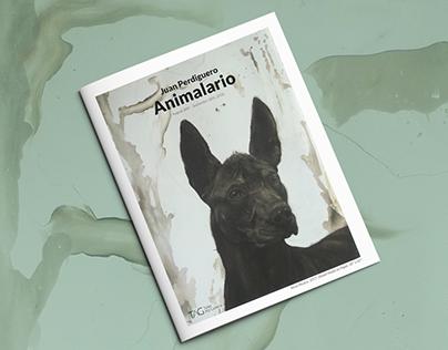 Animalario Brochure