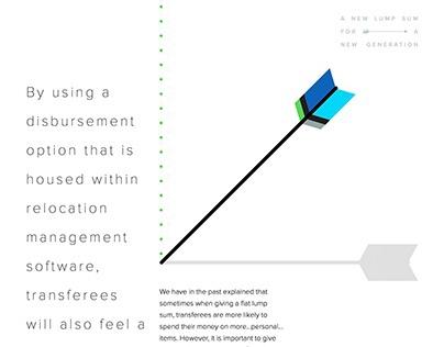 Inbound Marketing Campaign // New Lump Sum