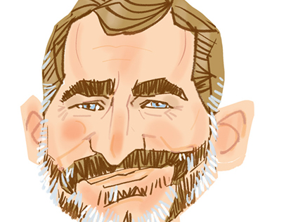 Digital Caricatures Type 2