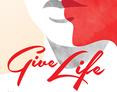 Give Life - Red Cross Blood Donation Ad
