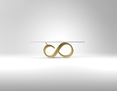 Infinite Love Table