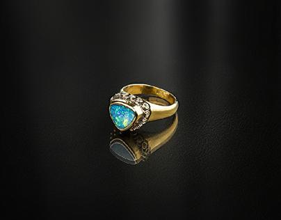 IRStudio: jewelry photography