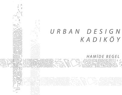 Urban Design - Kadıköy