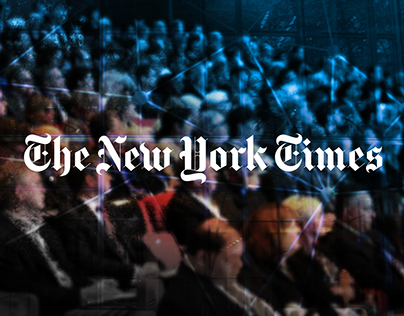 The New York TImes Virtual U Conference