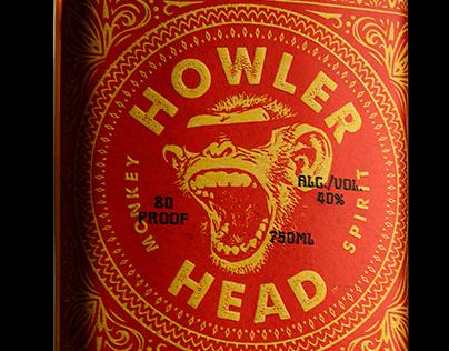 Howler Head