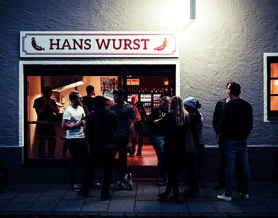 Hans Wurst