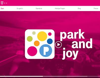 Telekom Park & Joy