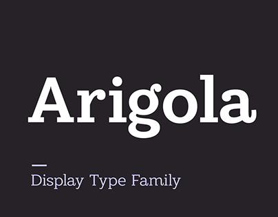 Arigola - Type Family