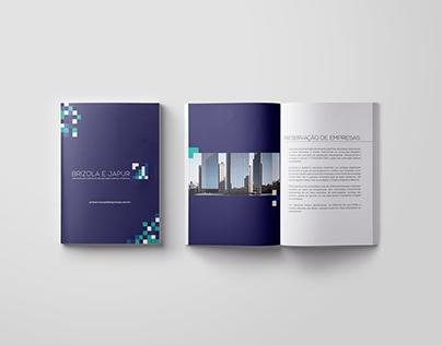 Folder Institucional - Brizola e Japur/2018
