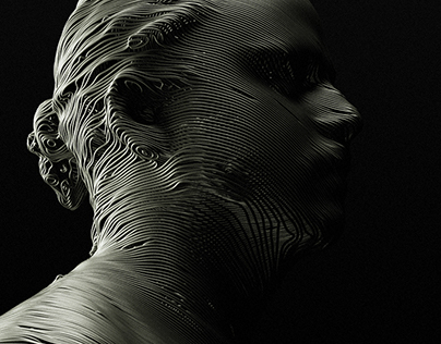 Houdini Explorations