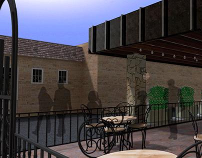 Bolduc House Musem Visitor Center