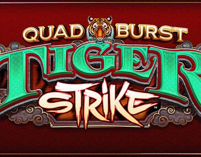Quad Burst Tiger Strike