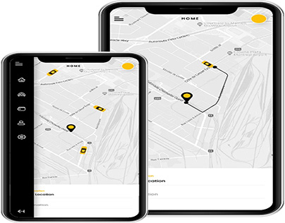 How to develop a taxi app like Uber?