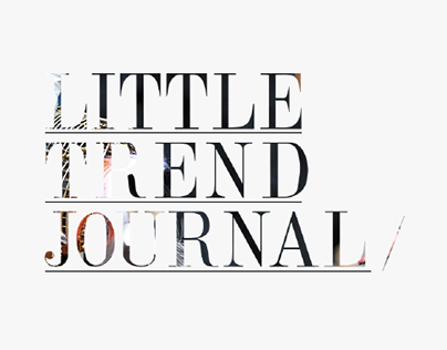 LITTLE TREND JOURNAL