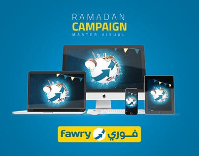 Fawry | Ramadan 2019