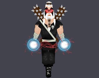 Electrician Ninja