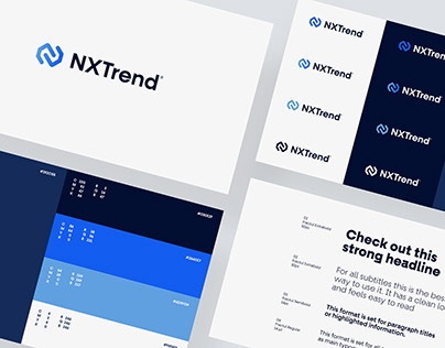 Rebranding | NXTrend