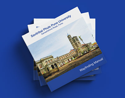Pune University Way Finding Manual