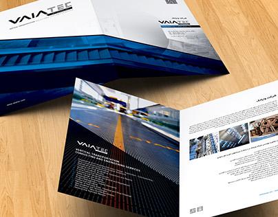 VAIA TEC Co. / Brochure