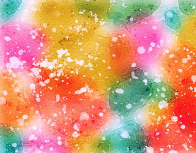 Jelly Bean Funfetti