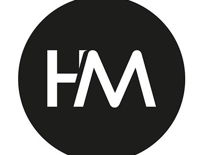 Logotipo com Aplicações