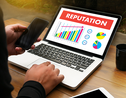 The CEO's Guide To Online Reputation | Herve Larren