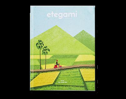etegami journal
