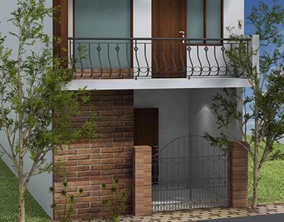 3D_House_Exterior_interior