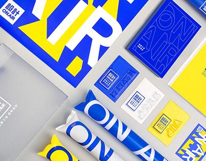 設計ON AIR   Design ON AIR