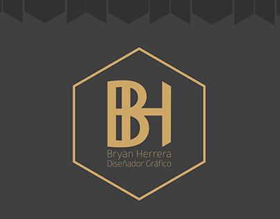 Bryan Herrera - construcción de marca