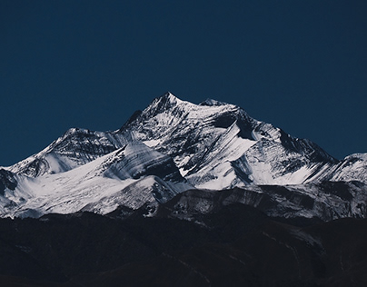 Fabulous Caucasus Mountains