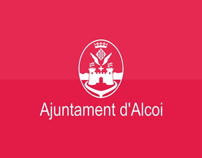 AYTO. ALCOY | Viure Ací en el Centre