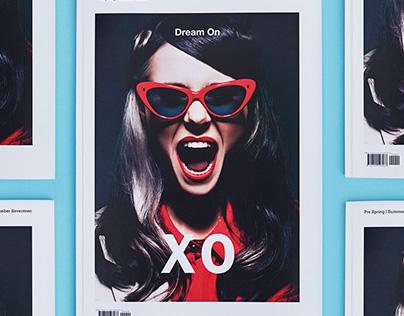 XO Magazine Issue No. 17, NYC