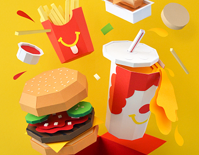 Snacks Quarterly - The Happiest of Meals