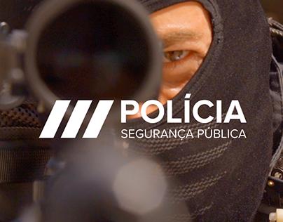 PSP | VESTE A CAMISOLA